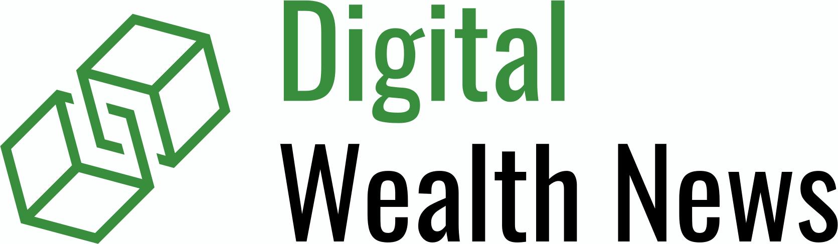 Dwealth.news Logo