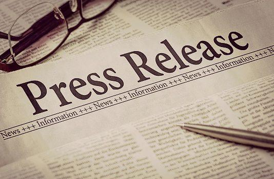 Press Release 1
