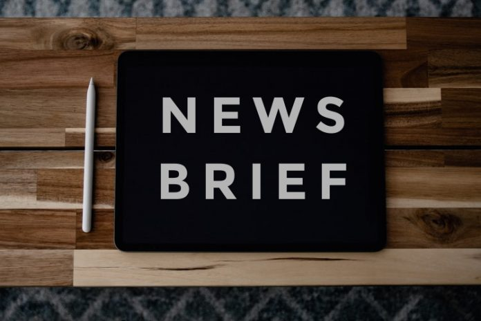 NEWS BRIEF 3